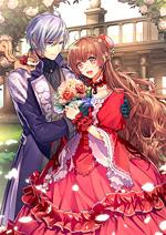 男爵令嬢は、薔薇色の人生を歩みたい2